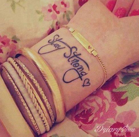 Blizny Pokryte Tatuażem Czy To Ma Sens