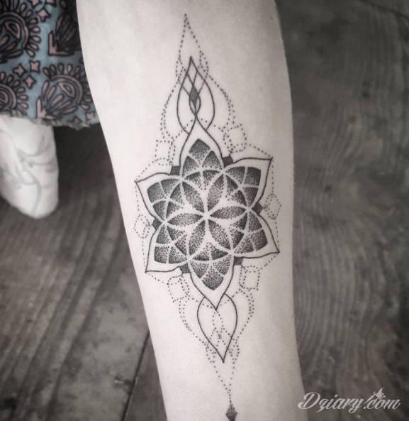Boisz Się Maszynki Do Tatuowania Handpoke To Opcja Dla Ciebie