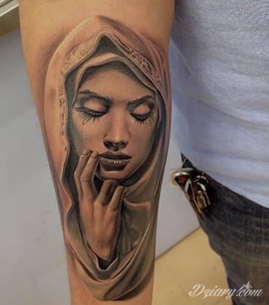 Symbole I Tatuaże Religijne I Ich Znaczenie