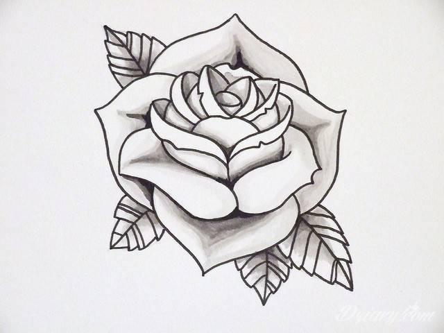 Tatuaże Kwiaty I Ich Znaczenie