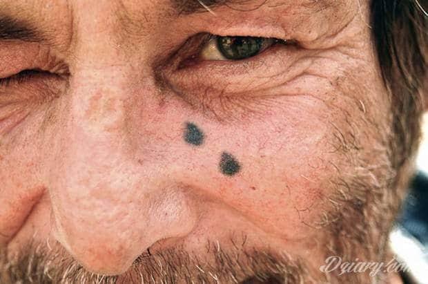 Tatuaże Więzienne