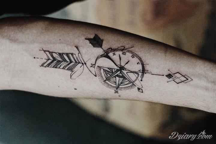 Kto by pomyślał, że współczesne techniki tatuowania będą opierać się...