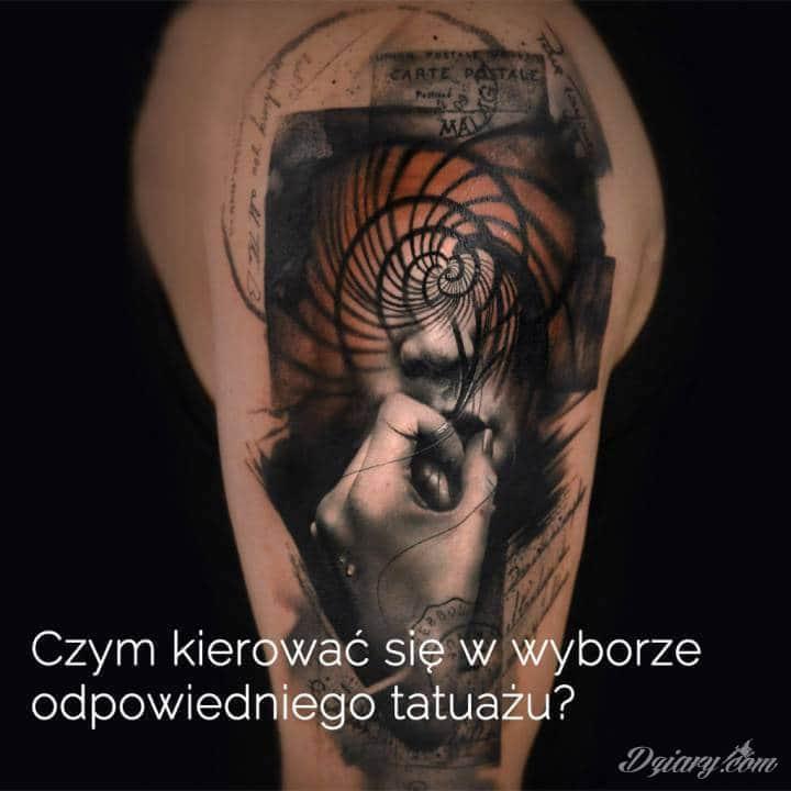 Tatuaże stają się coraz bardziej rozpowszechnioną formą wyróżnienia się z...
