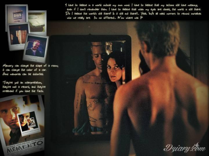 Tatuaż ma za zadanie opowiadać pewną historię. Jeśli jest przemyślanym...