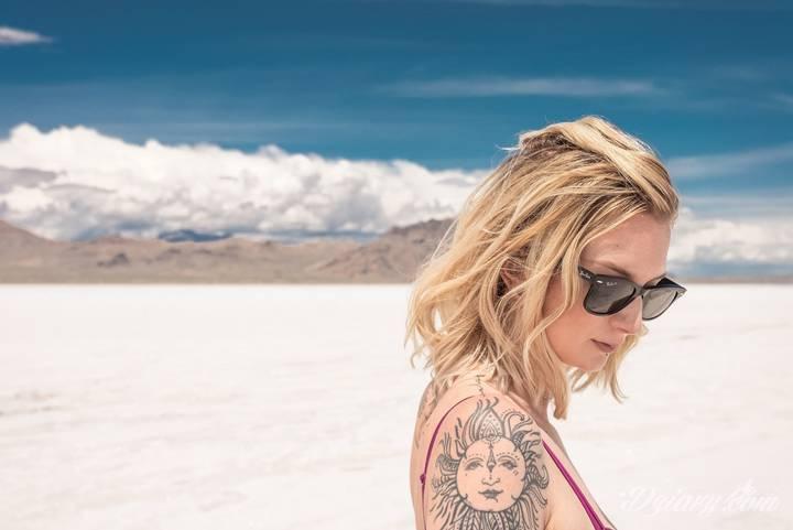 To, czy tatuowanie latem jest dobrym pomysłem, zostawiam waszej subiektywnej...