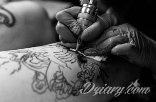 Jak zostać tatuatorem?