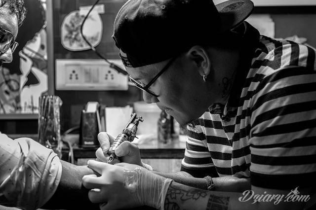 Podjęcie decyzji o zrobieniu sobie tatuażu to bardzo ważna rzecz....
