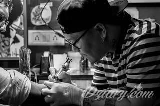 Kiedy najlepiej zrobić nowy tatuaż?