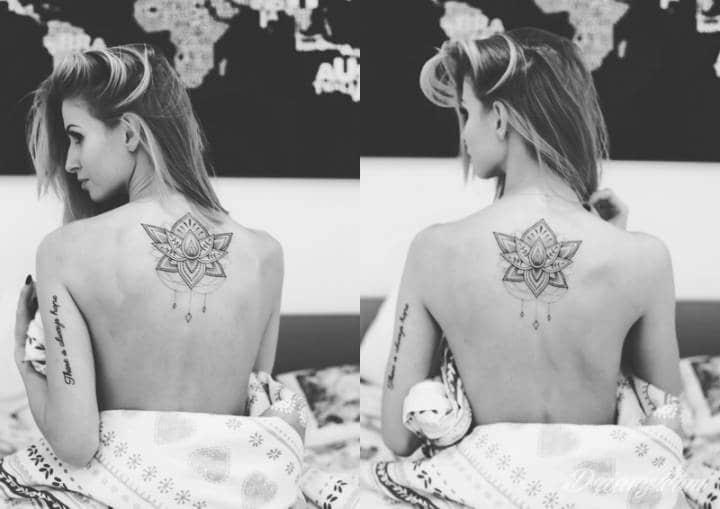 Kwiat lotosu, znaczenie i symbolika