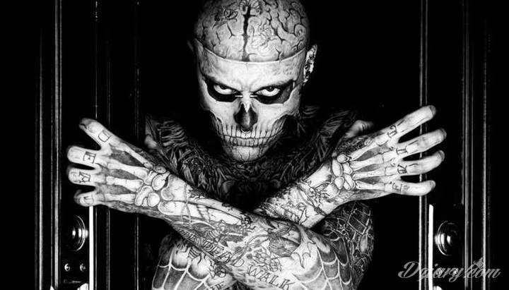 Kolczykowanie, przekłuwanie języka, tatuowanie, wycinanie różnych wzorów na ciele? To...