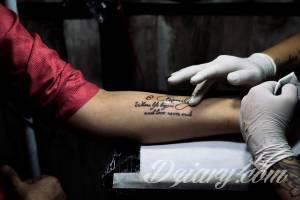 Najpopularniejsze tatuaże - jakie motywy...