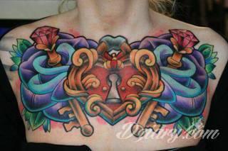 Nowa Szkoła Tatuażu