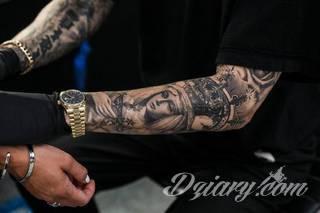 Pierwszy tatuaż - dyskretny czy odważny?