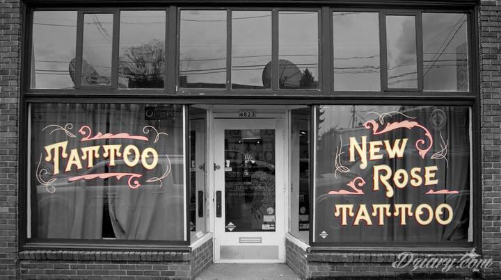 Otwarcie studia tatuażu w obecnych czasach to bardzo dobry biznes....