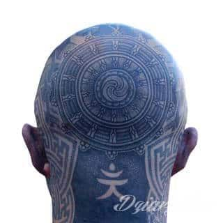 Tatuaż a judaizm