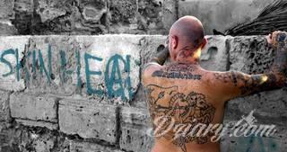 Tatuaż - ozdobą zagrażającą?
