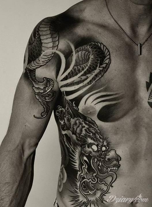 Smoki to jedne z najbardziej popularnych w kulturze, mitologicznych stworzeń....