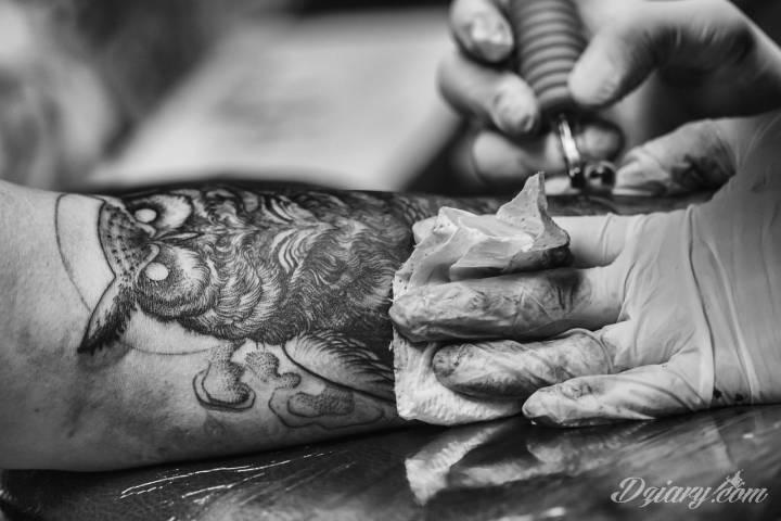 Oczywiste jest, że kiedy decydujemy się na tatuaż chcemy, aby...