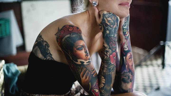 Zmiany w postrzeganiu tatuaży - koniec z tabu!