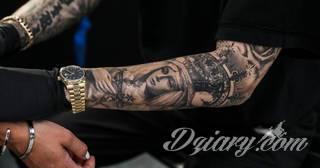 Tatuaże Symbolika Wzory I Galeria Tatuaży