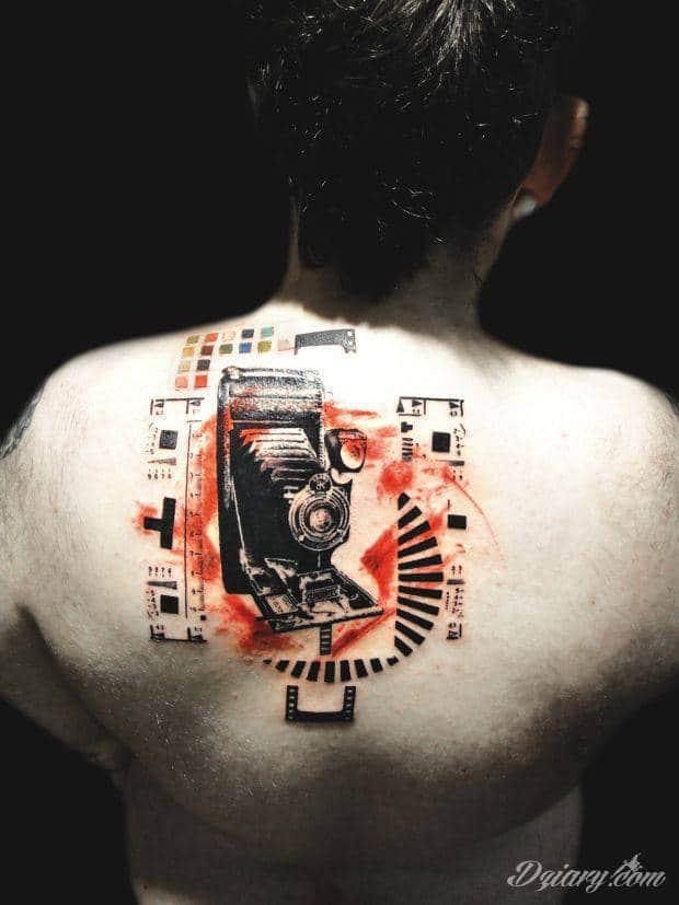 Wyjątkowe Tatuaże Xoila