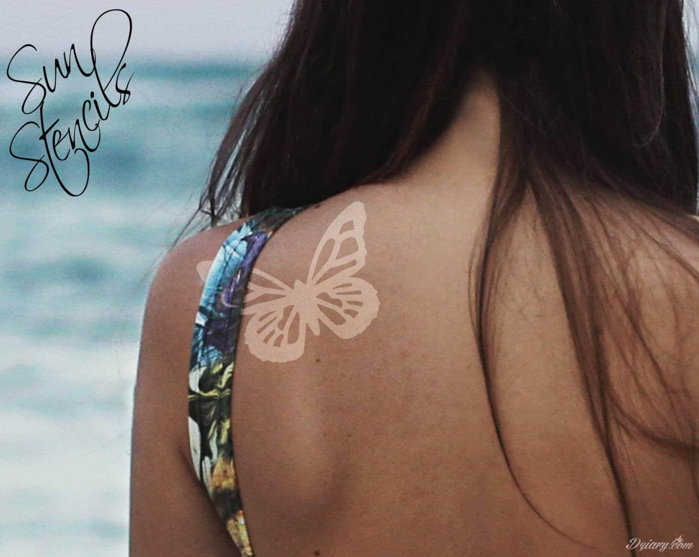 Jak Wykonać Tatuaż Słoneczny