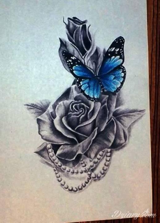 Wzór Na Zakrycie Starego Tatuażu Tatuaże Forum