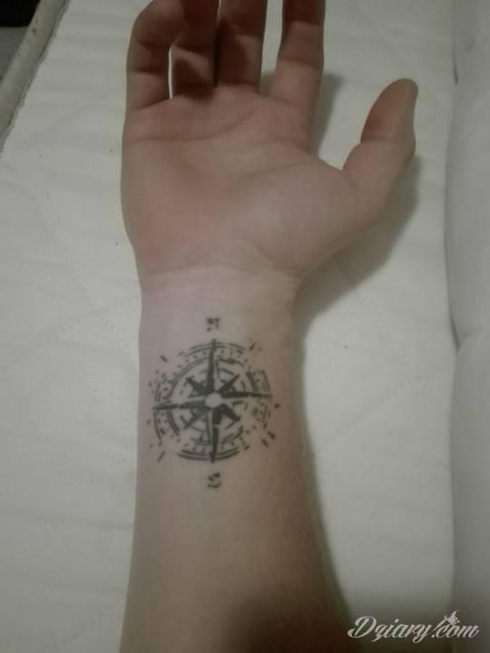 Potrzebuję Pomocy Czcionka Z Tatuażu Tatuaże Forum
