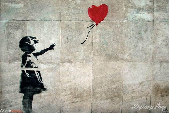 Banksy Ktoś Zna Tatuaże Forum