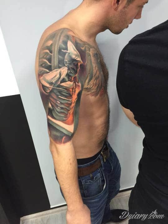 Pierwszy Tatuaż Wybór Wzoru Patriotycznego Forum O Tatuażu