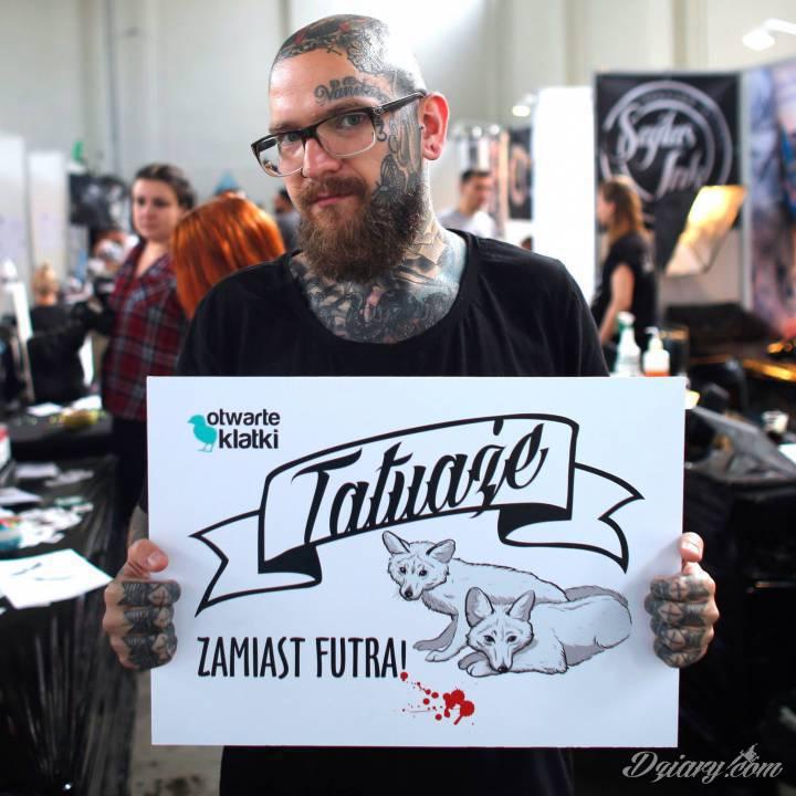 Tatuaże Zamiast Futra Tatuaże Forum