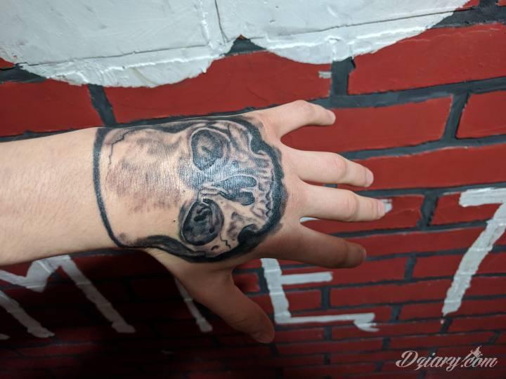 Pierwszy Tatuaż Dużo Pytań Tatuaże Forum
