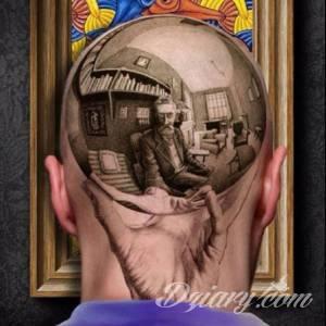 A ta czaszka? :)