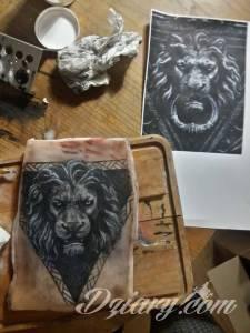 Kolejne dwie prace :)