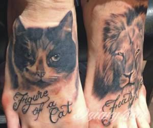 Tak !!! Szukamy profesjonalnych tatuatorow...