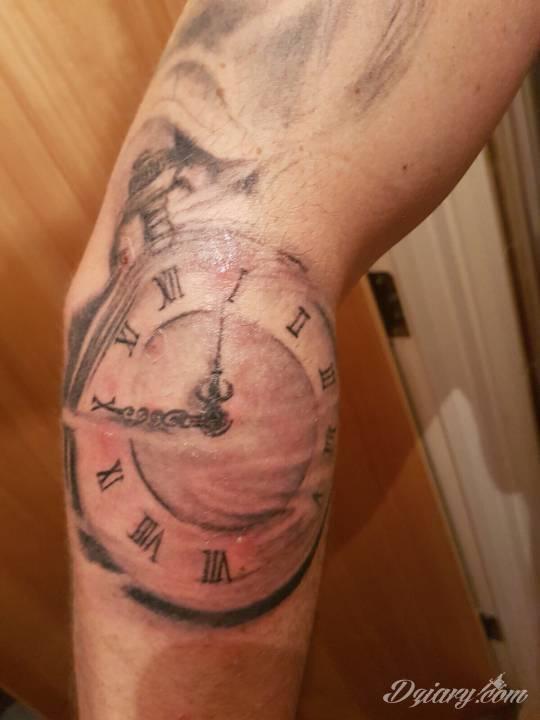 Problem Ze Skora Na Nowym Tatuazu Tatuaże Forum