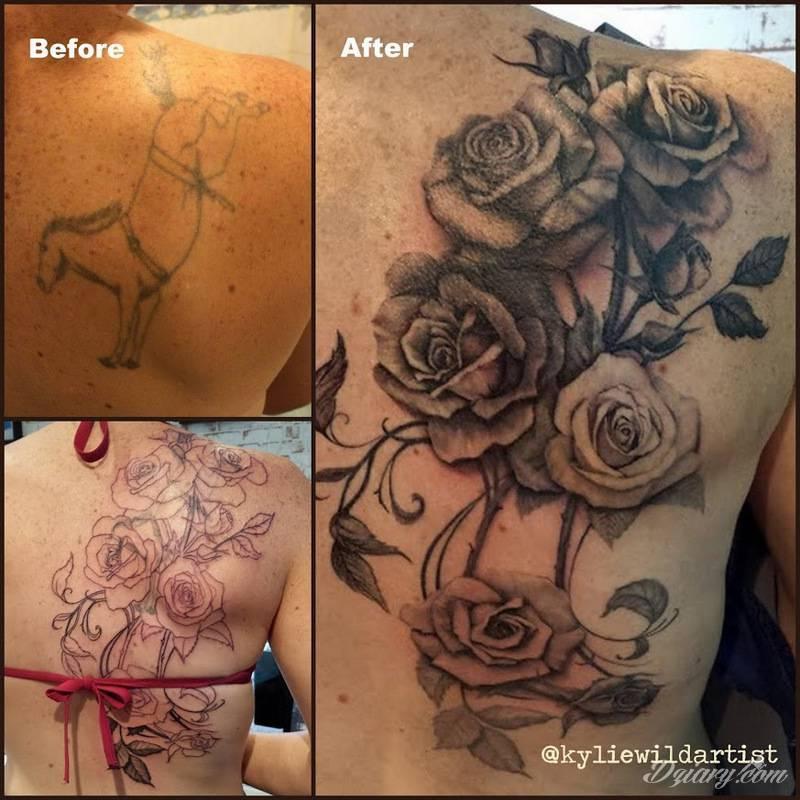 Dzikie Róże Forum O Tatuażu