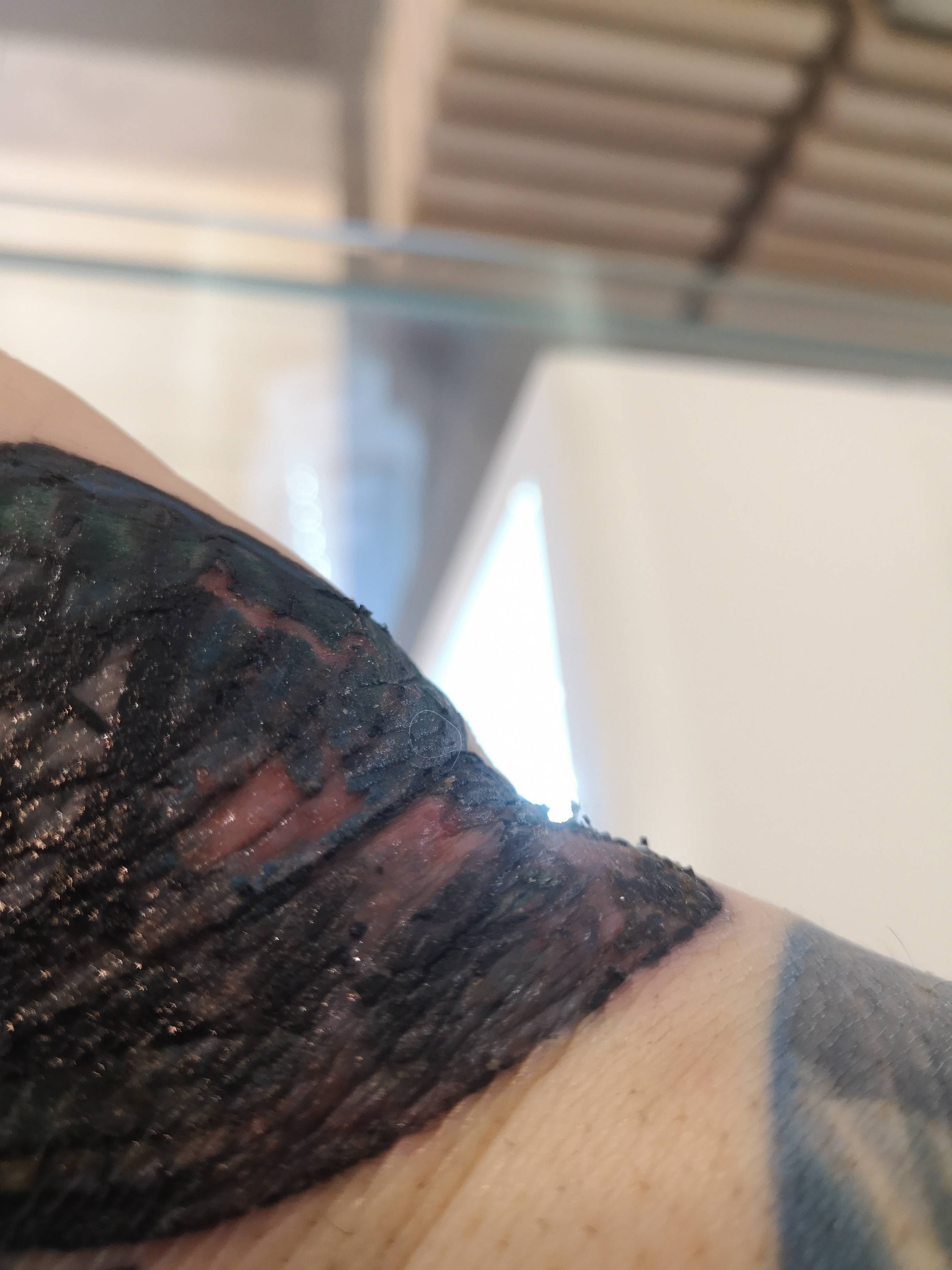 Tatuaz Na Ręku Tatuaże Forum