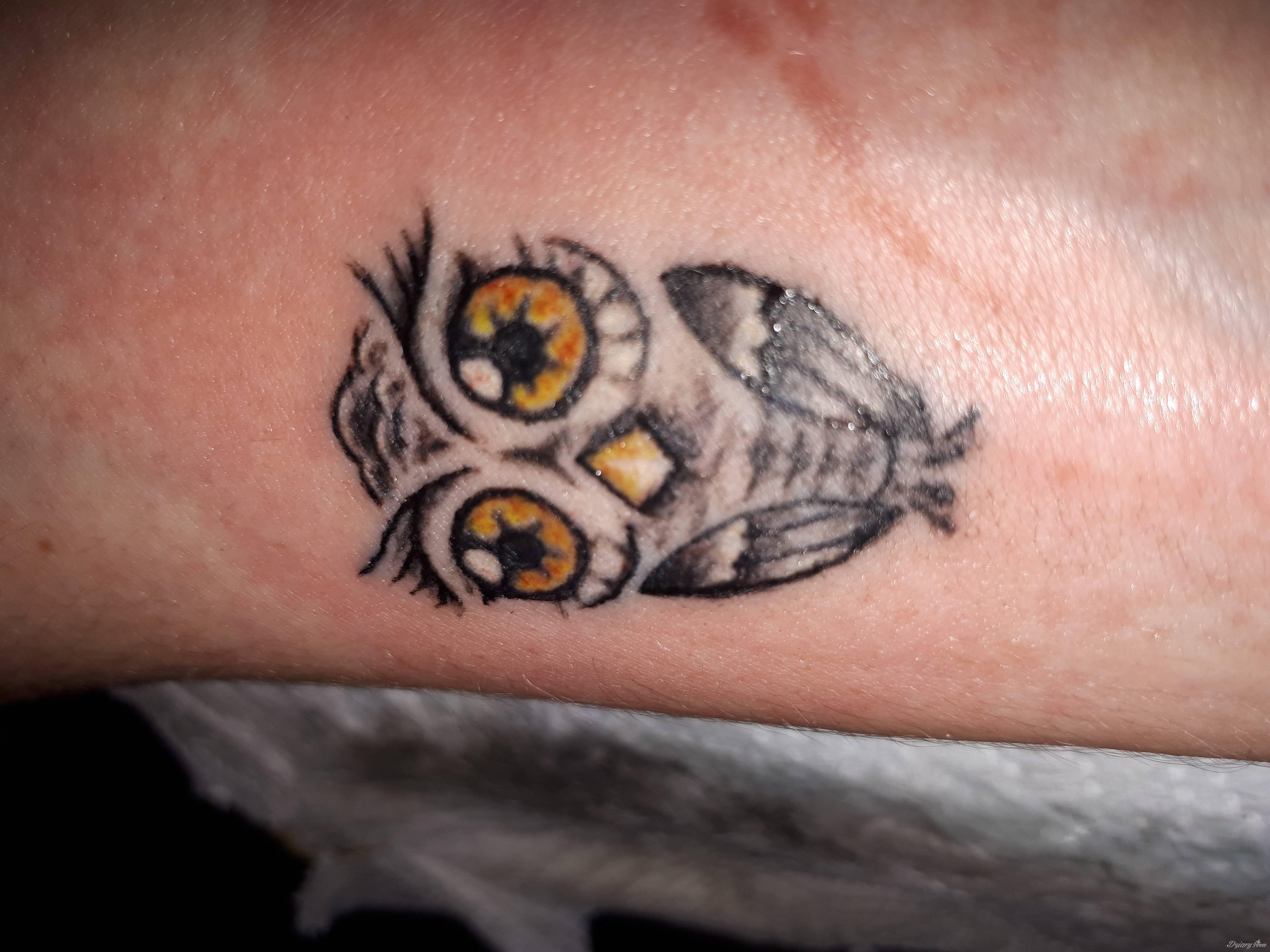 Warszawa Szukam Chętnych Na Tatuaż Za Mniej Niż Pół Ceny