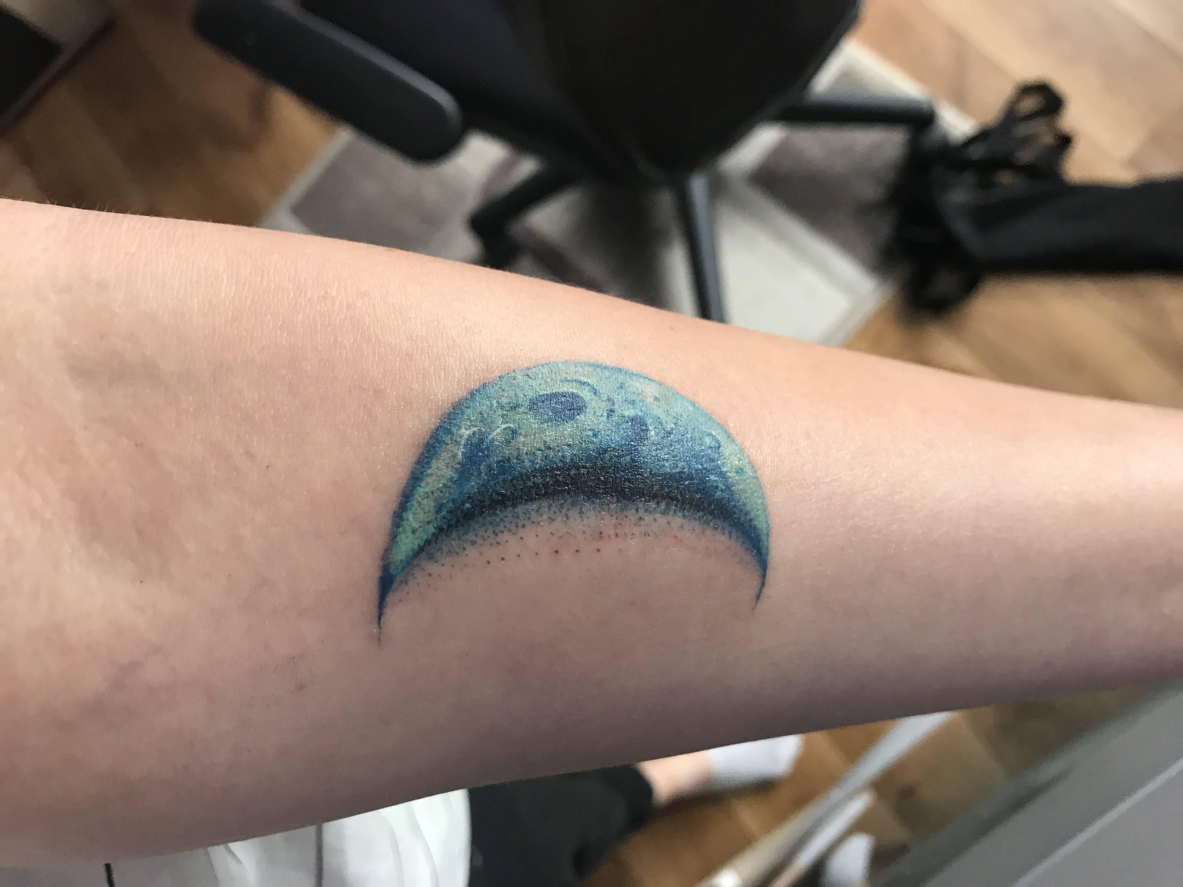 źle Wykonany Tatuaż Tatuaże Forum