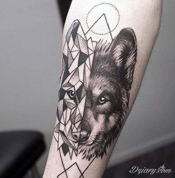 Wycena Tatuażu Przedramie Tatuaże Forum