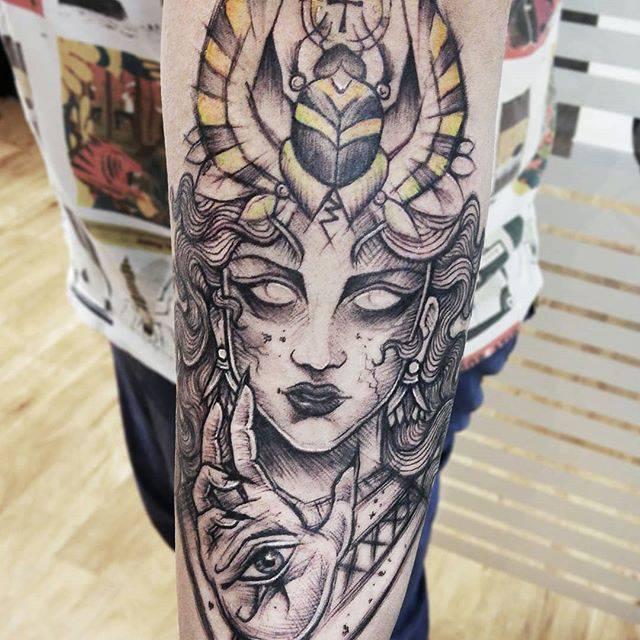 Wycena Tatuaże Forum