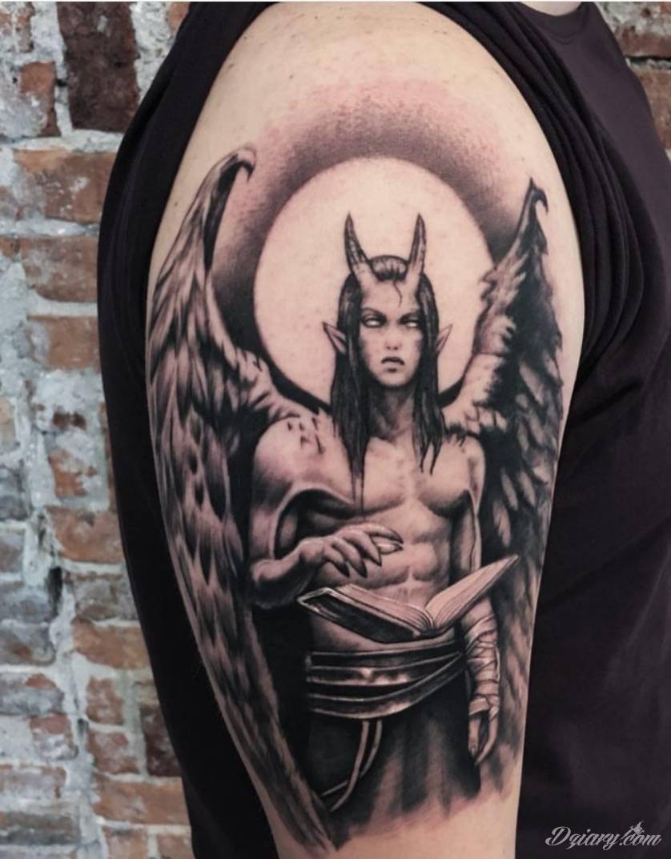 Pomysł Tatuaże Forum