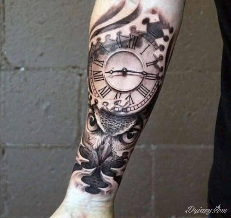 Tatuaż Na Przedramieniu Strona Wewnętrzna Tatuaże Forum