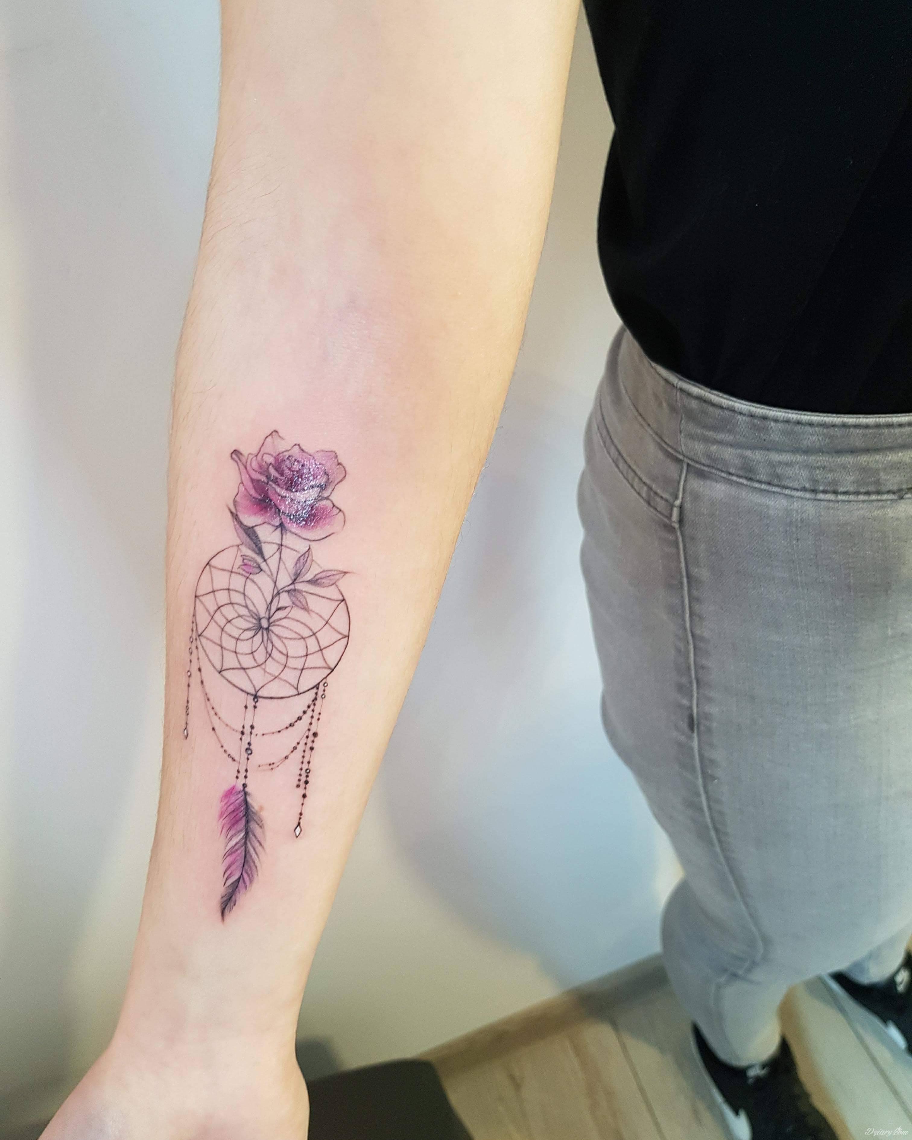 Prosze O Szybką Odpowiedź Tatuaże Forum