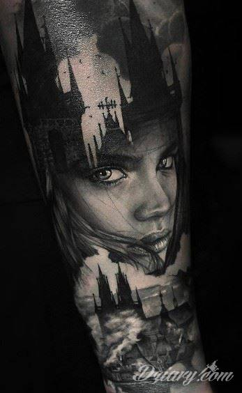 Wycena Tatuażu Na Przedramieniu Tatuaże Forum