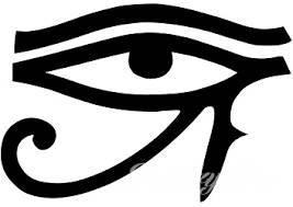 Wycena Tatuażu Na Górnej Powierzchni Dłoni Oko Horusa