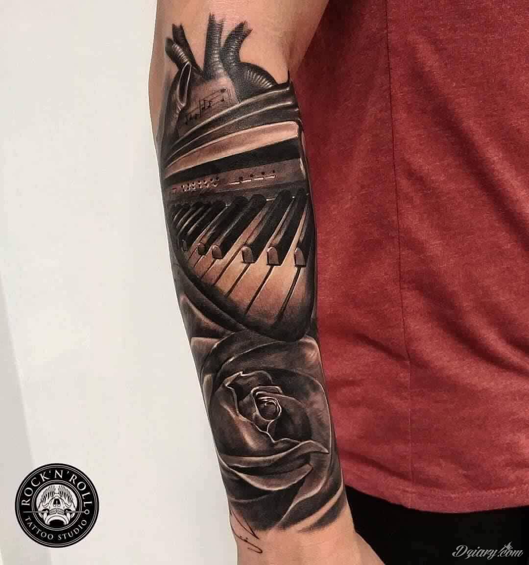 Wycena Dwóch Tatuaży Tatuaże Forum