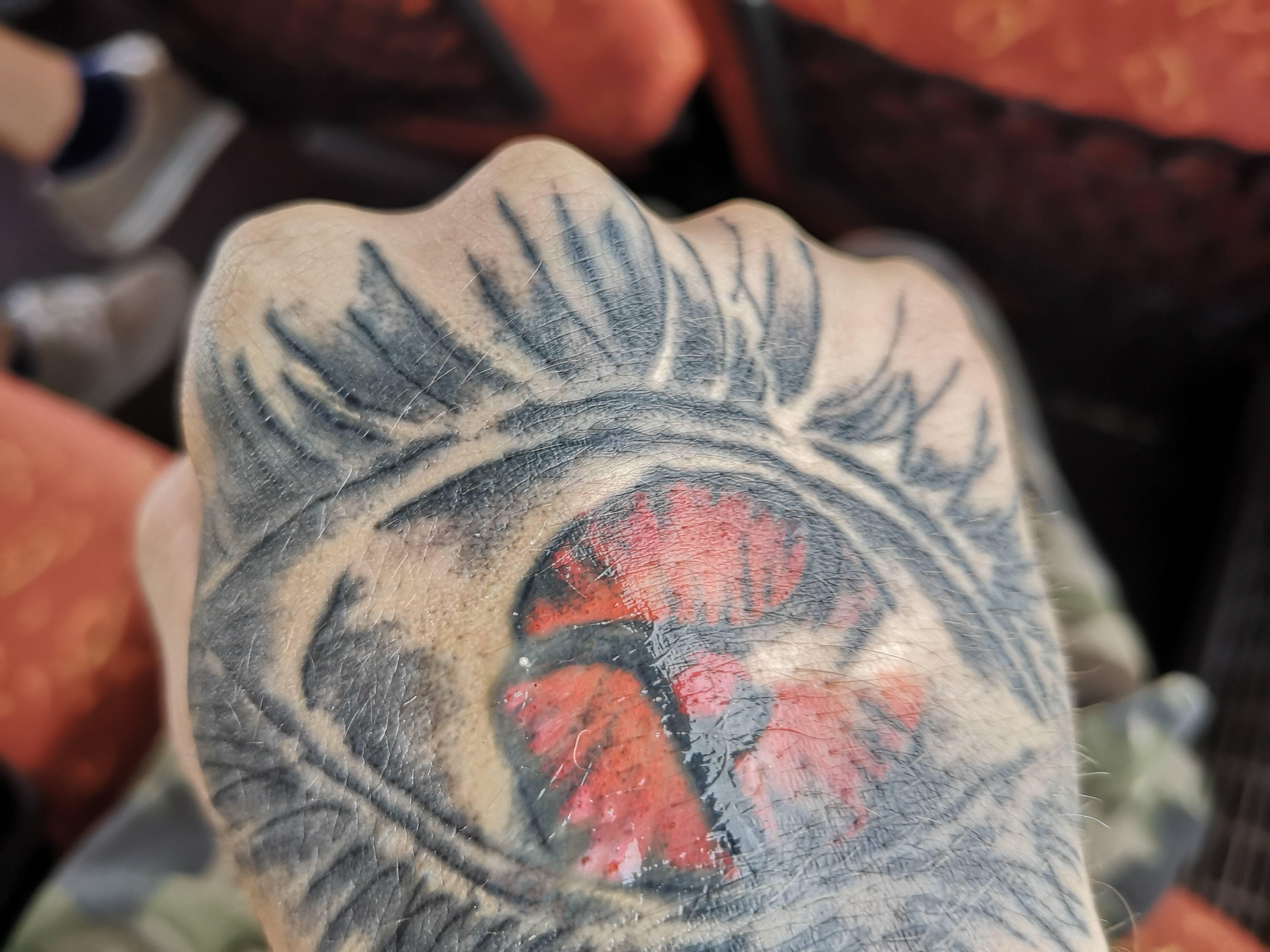 Problem Zgrubienie Tatuaże Forum