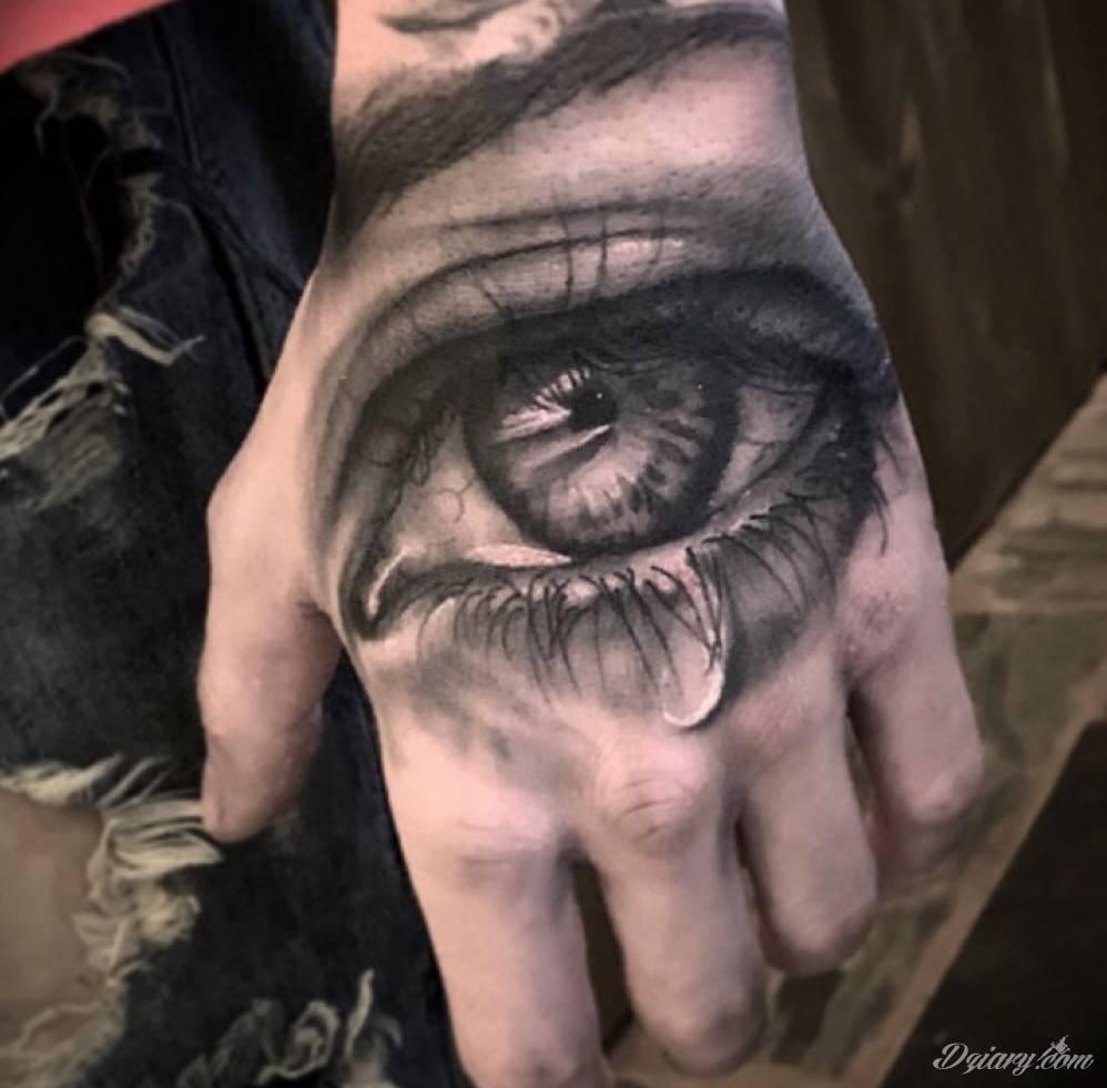 Wycena Tatuażu Na Dłoni Tatuaże Forum